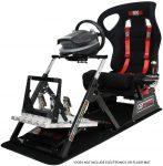 Next Level Racing GTUltimate V2 - Cockpit de simulation de course